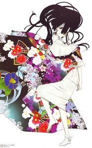 manga mostly.