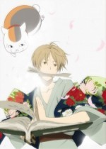 well... I was bored then I was looking for an anime to watch in animecrazy.net then I found Natsume Yuujinchou-san I liked the pic after that I was looking for season 1 ..... that's all