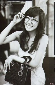 tiffany have the most beautiful and pretty smile