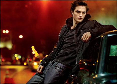 Edward he is hotter