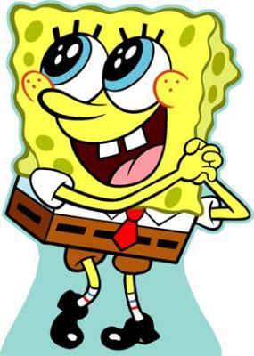 Why Is Spongebob So Cute Spongebob Squarepants Answers Fanpop