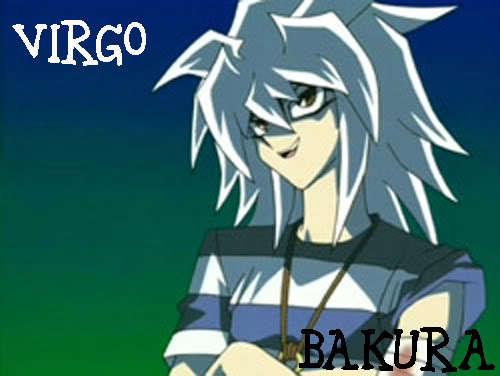 August 24. :D ...Bakura's birthday is nine days after mine... FUCK YEA...