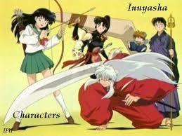 go Inuyasha!