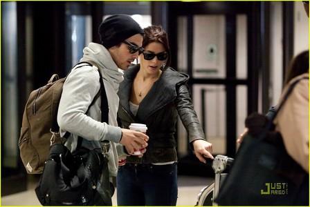 Do あなた like Joe Jonas and Ashley Greene as a couple?