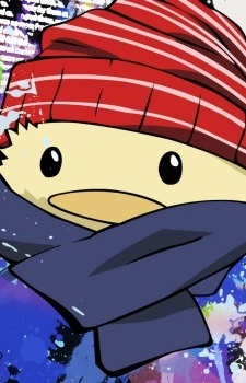 Hmmm... I'll go with Hibird from Katekyo Hitman Reborn!