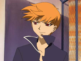 Hm, let's see! *Pulls out Master ऐनीमे Crush List* ...The first, like FIVE people on my सूची are mostly cute... man, I'm really into cuteness... Hm... ah! Here we go! Kyo Sohma from Fruits Basket :) (even though he's in sixth place on my सूची XD)