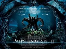 Pan's labyrinth : lullaby it's totaly me...in a really weird way :T