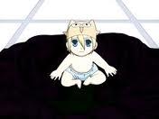 Umehito Nekozawa!!!!!! Sorry the picture's so small...You get the idea.