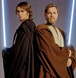 """My favorite species is the Ewoks because they look almost identical to my favorite dog breed, the Shih Tzus :) My favorite Jedi...hm, now THAT's a tough one for me lol I am honestly tied between three people: Ani, Obi-Wan, and Yoda. But, as always, in the end I choose Ani because, even though he turned to the Dark Side for a period of time, he did what he as the Chosen One was called to do: he finally rose to the challenge and finished off Sidious :) Also, although he's evidently an unorthodoxly brash Jedi, Anakin was very loyal; for example, he only turned to the Dark Side because of his unconditional love for Padme and his will to protect her from absolutely anything. His """"anger"""" towards the Jedi Council was not enough to turn him against the Republic, or else he would've done that long before he had that  talk with Palpatine at the opera house on Coruscant in the middle of Episode III."""