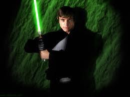 Ewoks are my favorite species. Luke Skywalker and Ahsoka Tano for my fav Jedis