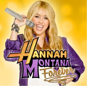 Hannah!) But Miley is good too!