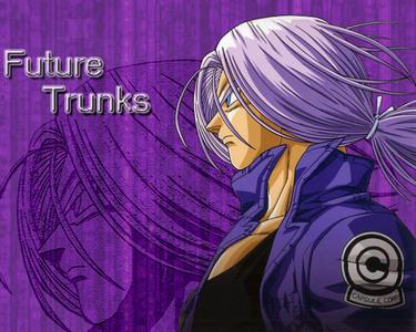 Trunks!!
