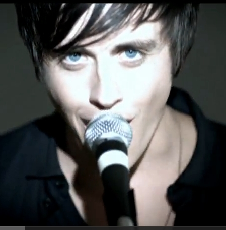 I do it all the time. Especially with this guy's eyes @_@