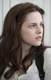 this is mine ,it think she looks pretty here (its in twilight the school scene were she talks to edward)
