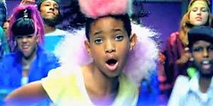 How old is Willow Smith???????
