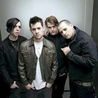 What is your fav good charlotte song? :D