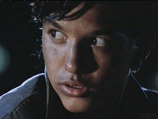 Johnny Cade/Ralph Macchio.