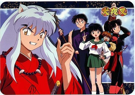 inuyasha is always great. there isnt a lot of romance but thats good. theres also romeoxjuliet