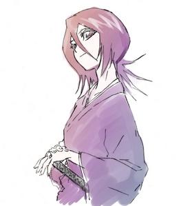 Kuchiki Rukia ^_^