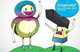octophobia