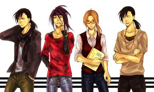Grrrrrr, too many to choose from.