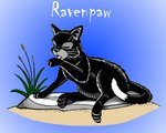 this pregunta is freaky but Ravenpaw