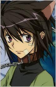 ritsuka aoyagi from loveless ou ciel phantomhive from kuroshitsuji/black butler (but no i am not a neko)