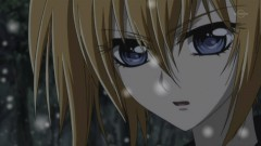 Me was Level B-Aristocrat Vampire xD like RIMA TOUYA ~! :)