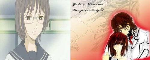 Yuki and Kaname Kuran Yamanato from Bokura ga ita HATE THEM ALL!!!!1!1!!!
