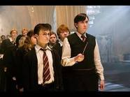 Harry Neville Ron Ginny