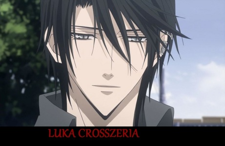 Though I HIGHLY doubt He would accept me if I ask... My Anime crush is Luka crosszeria. I <3 him!!! I would probably ask him to go bintang gazing with me, in some private, romantic spot. That seems like it fits both of our personalities. <3