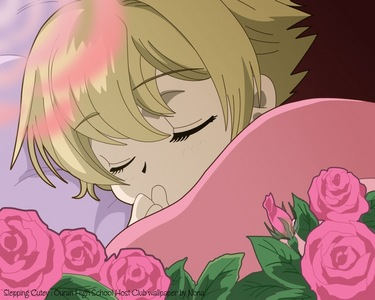Honey from Ouran