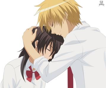 post a pic of an anime couple hug anime answers fanpop