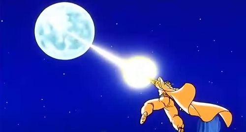 MOOOONNNNNNNN!!!!!!!!! perfect orbit my .....