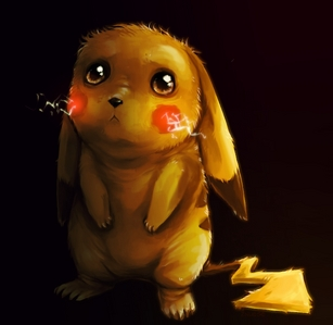Pikachu's goodbye. It made me cry. T.T