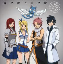 Other Fairy Tail