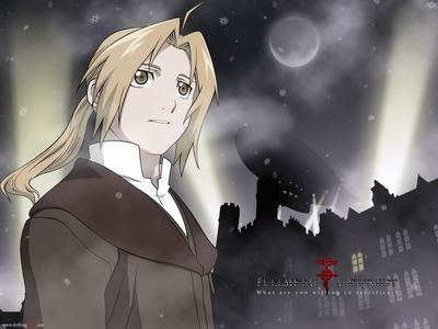 Edward Elric. X3