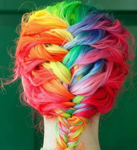 I found this on Google, and I'm hoping to get my hair like this. ;]