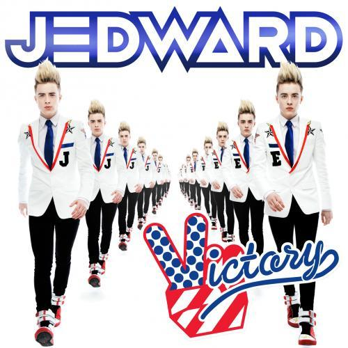 I have loads of Jedward picture over 1000 xD anda would say i'm CraZy to have so many pictures :)