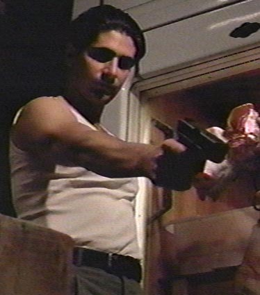 No clue how many pics I have of Michael Imperioli in various roles.