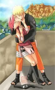 EPIC WIN Naruto x Sakura
