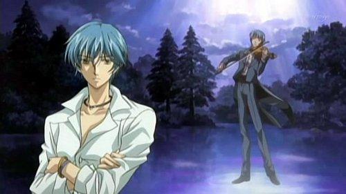 ♥ Len Tsukimori from la corda d oro ♥