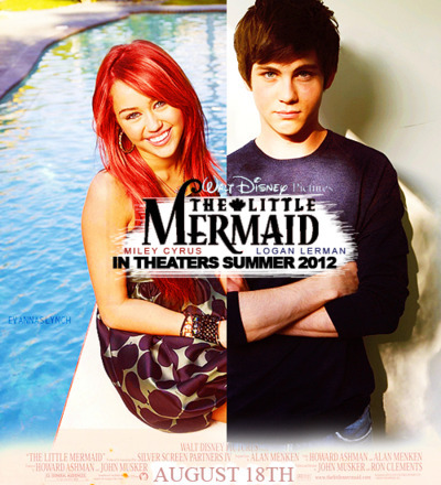 Anyone know anymore information about The Little Mermaid 4 Land of the
