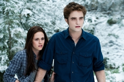 Just watched Eclipse with Rob and Kristens commentary.....hmmm I didnt enjoy it as much as their commentary for Twilight....too many inside jokes between them....what did wewe think...did wewe enjoy it?