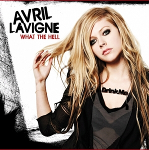 What The Hell-Avril Lavigne