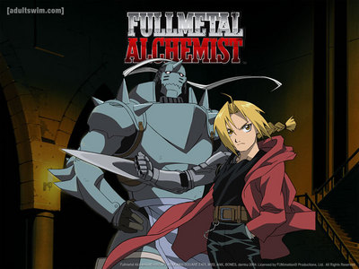 This came from my mother, So I'm sitting down watching bleach on T.v. in my room, she comes in and says: Mom: Your watching bleach again? Me: YEP! Mom: I will never understand 你 and your chinese manga's Me:*Facepalm* SO I'm watching Full metal alchemist and my brother comes in, Me: OH NO WAY! Bro: What are 你 doing? *Looks at t.v.* Oh, your watching 火影忍者 again? Me: WTF? I will never understand how he mistaked Fullmetal alchemist for Naruto.