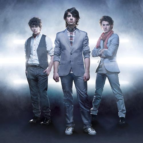 Burning Up, by the Jonas Brothers!