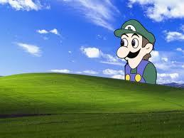 WEEGEES. Because if wewe stare into them, you'll turn into a weegee too >:)