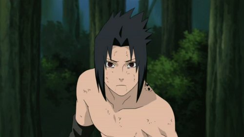 I (still) pag-ibig Sasuke Uchiha. ♥ I just hope he'll give up on revenge, come tahanan to be with the people who pag-ibig him (which may or may not be just Naruto these days), and be happy.
