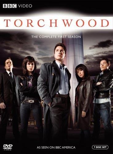 Torchwood! :D